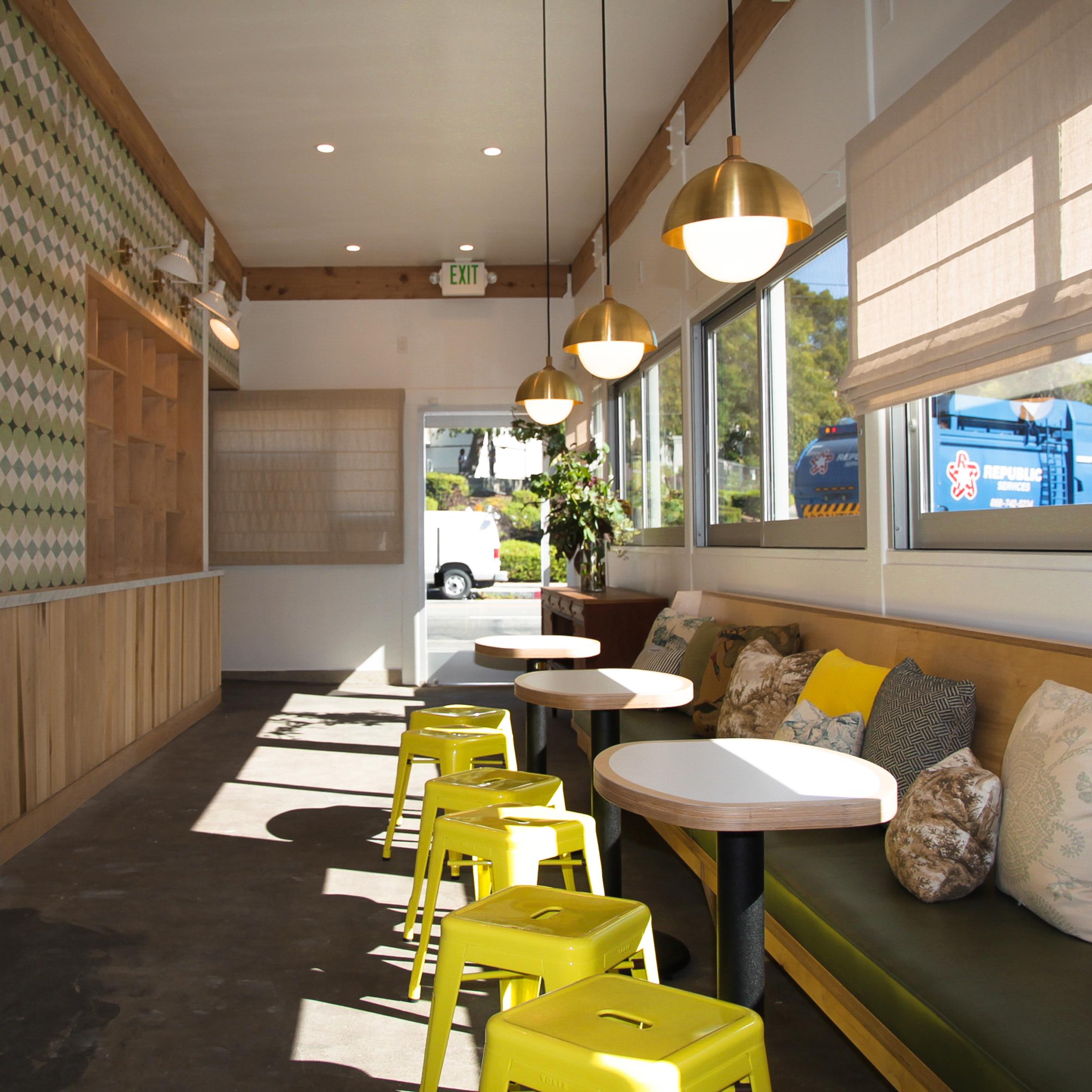 Cafe & Food Court | SARAÈ