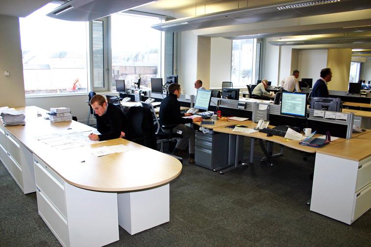 Toko dan Kantor | SARAÈ