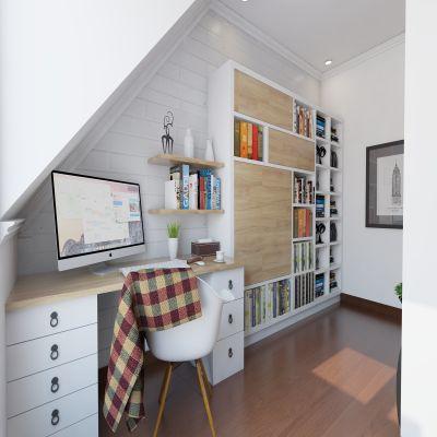 Scandinavian Office Home Set   SARAÈ