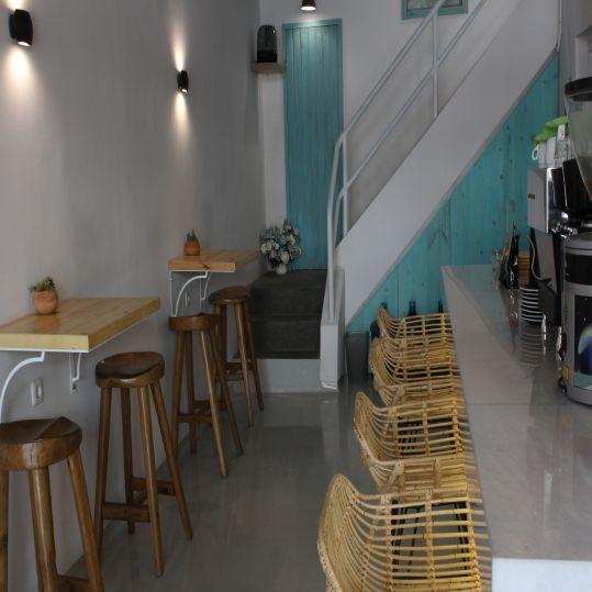 #TodayReview: Kedai Kopi Mungil yang Menenangkan | SARAÈ Blog