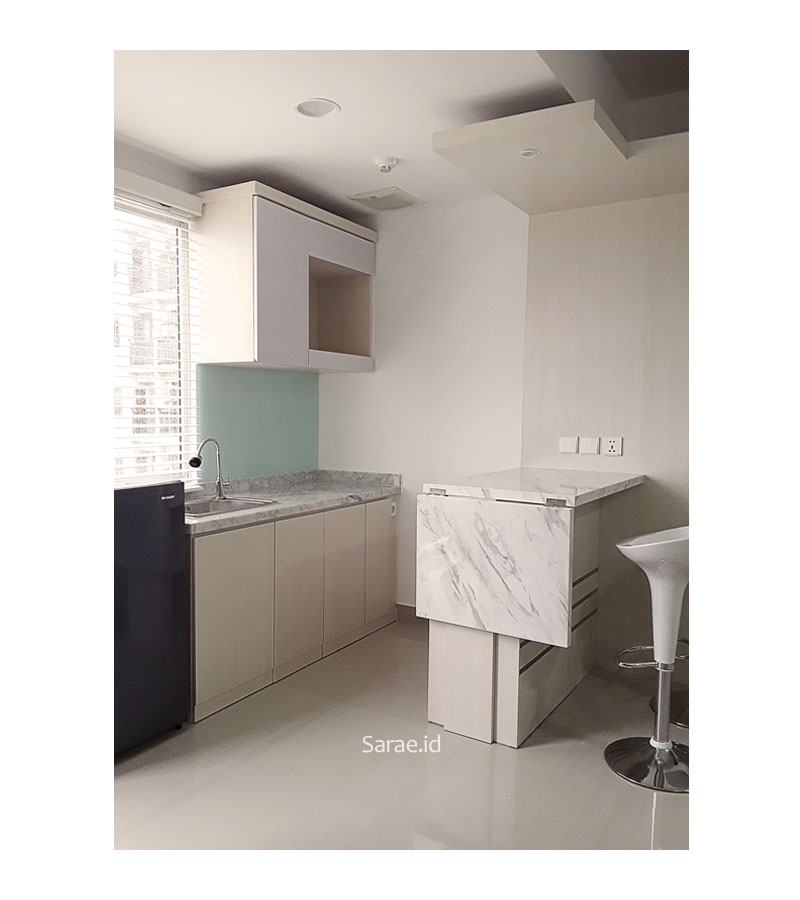 Kitchen set Minimalis | SARAÈ