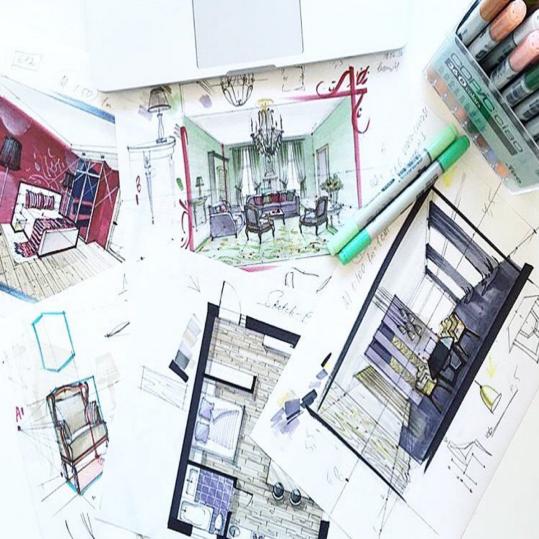 Berapa Sih Harga Desain Interior? | SARAÈ Blog