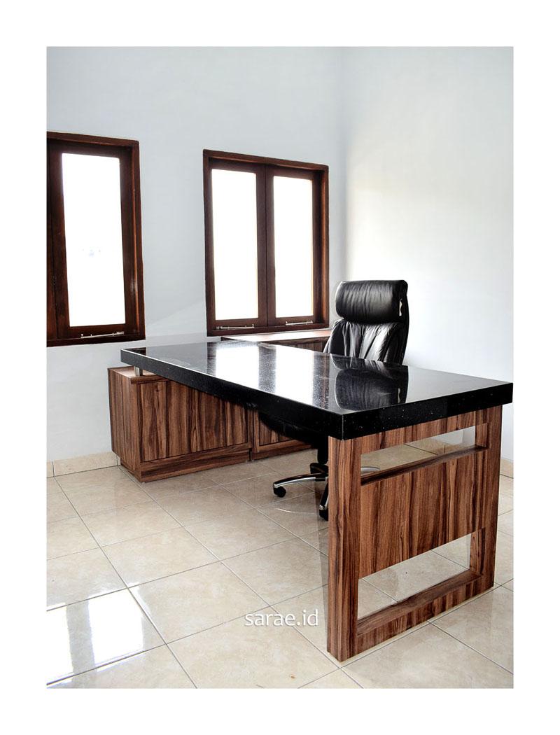 Meja Kantor | SARAÈ