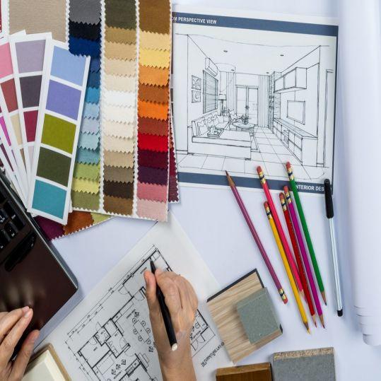 Daftar Desainer Interior Terpercaya di Bandung dan Cimahi | SARAÈ Blog