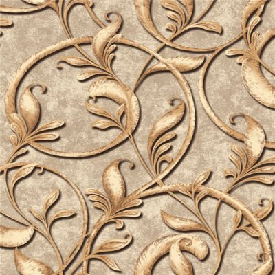 Wallpaper Rumah dengan tema Klasik | SARAÈ