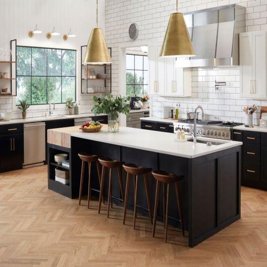 Elemen Utama yang Harus Ada pada Interior Dapur | SARAÈ Blog