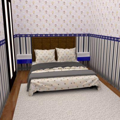 5 Desain Kamar Tidur | SARAÈ