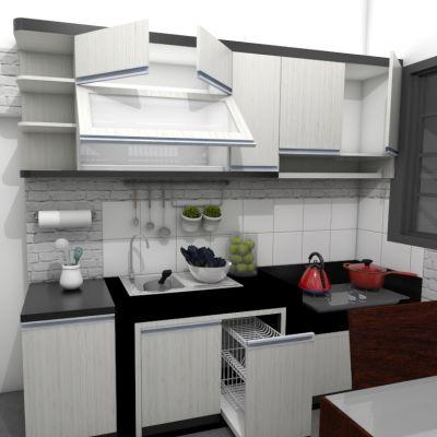 2 - 3 Meter Kitchen Set | SARAÈ