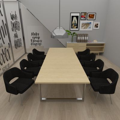 Ruang Rapat | SARAÈ