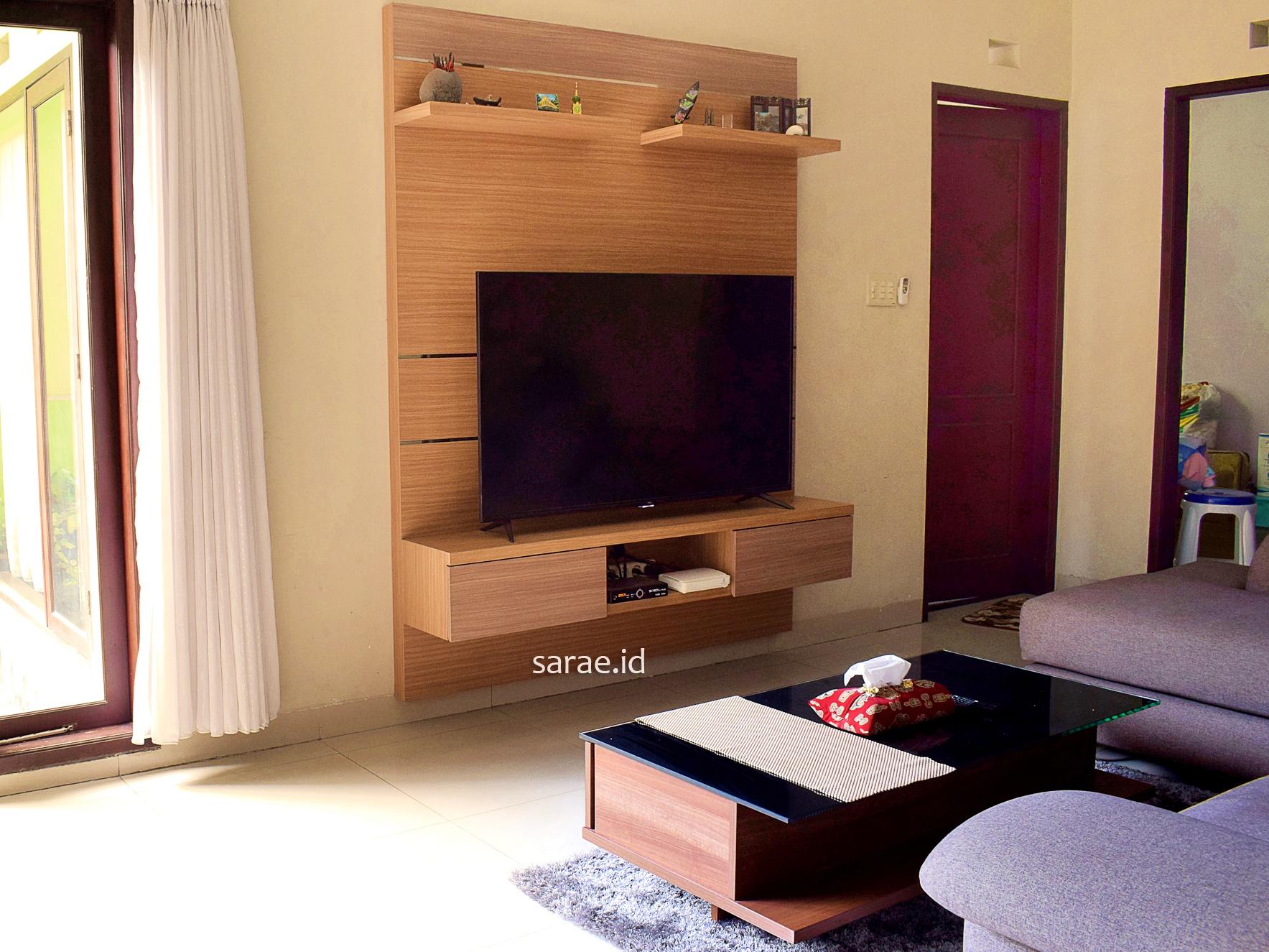 Ruang Keluarga | SARAÈ