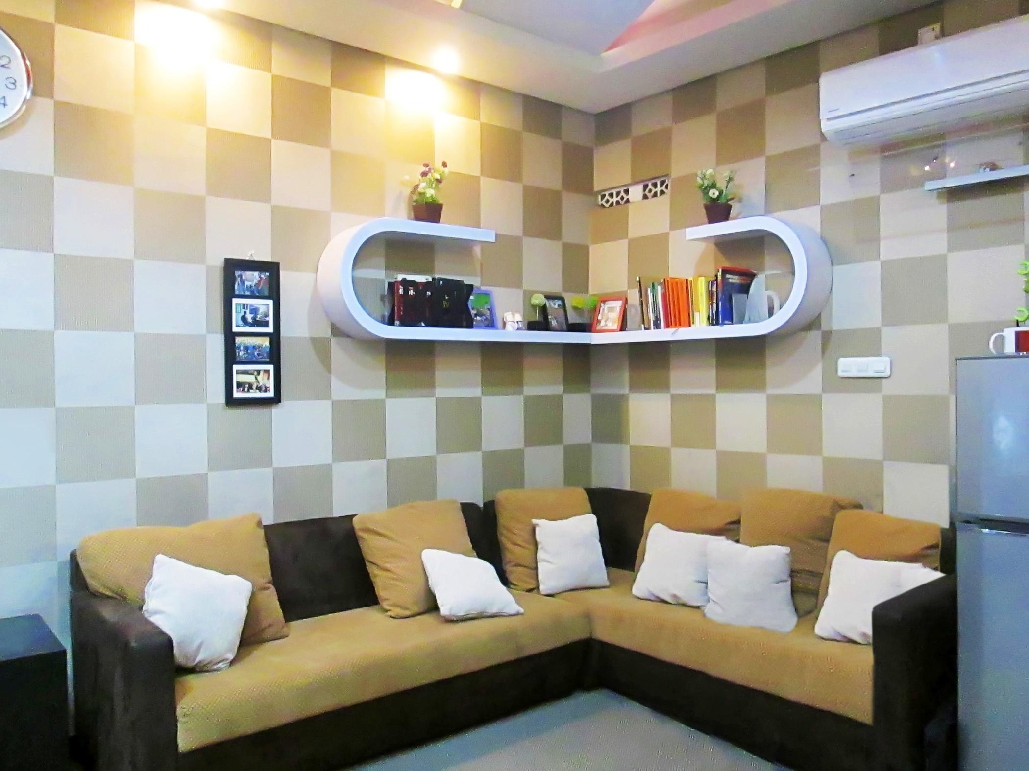 Living Room | SARAÈ
