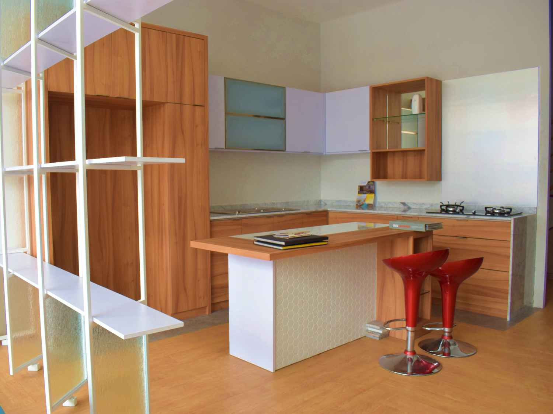 Dapur Minimalis | SARAÈ