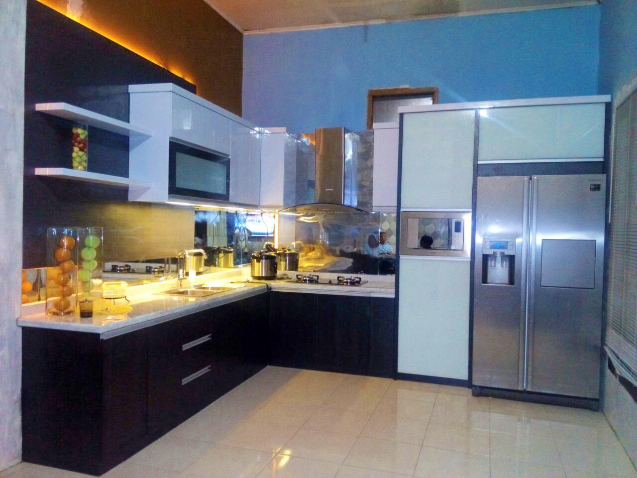 Elegant Kitchen Set | SARAÈ