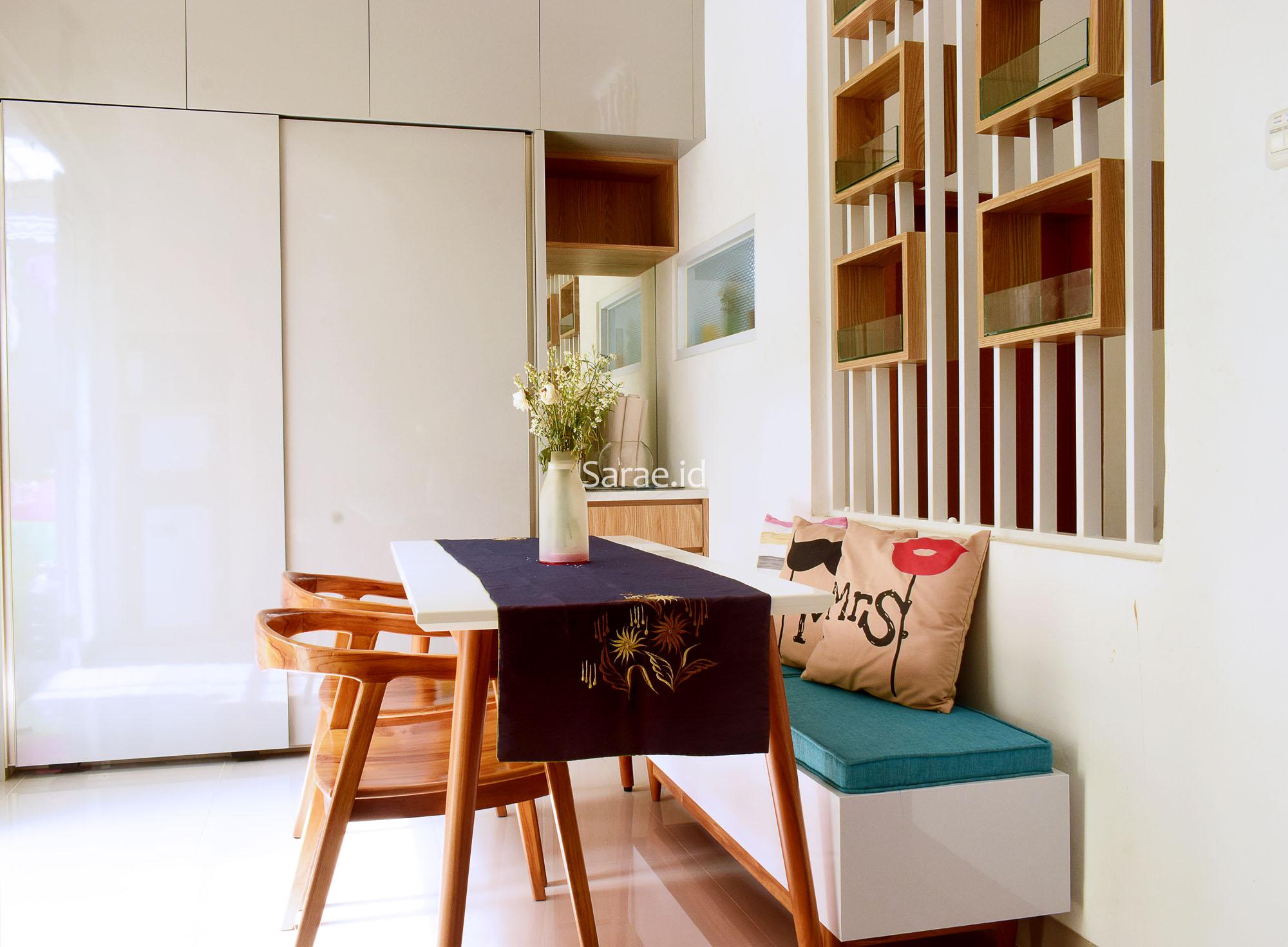 Ruang Makan | SARAÈ
