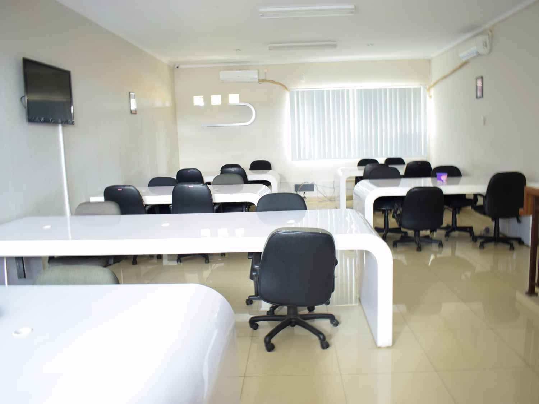 Ruang Kerja | SARAÈ