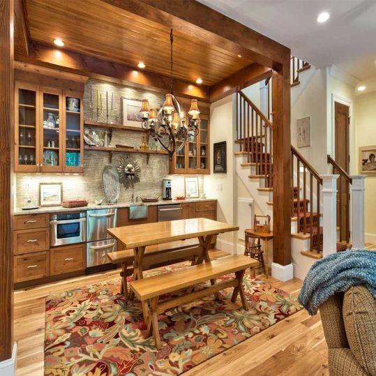5 Cara Merawat Furniture Kayu di Rumah | SARAÈ Blog