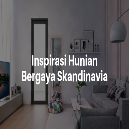 Inspirasi Desain Skandinavia Ini Cocok untuk Hunian Indonesia | SARAÈ Blog