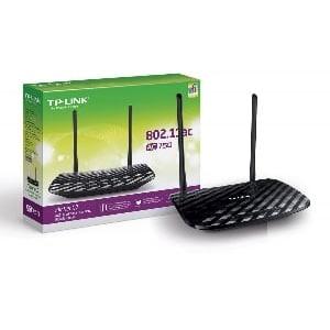 Archer C2 | AC900 Wireless Dual Band Gigabit Router | TP ...