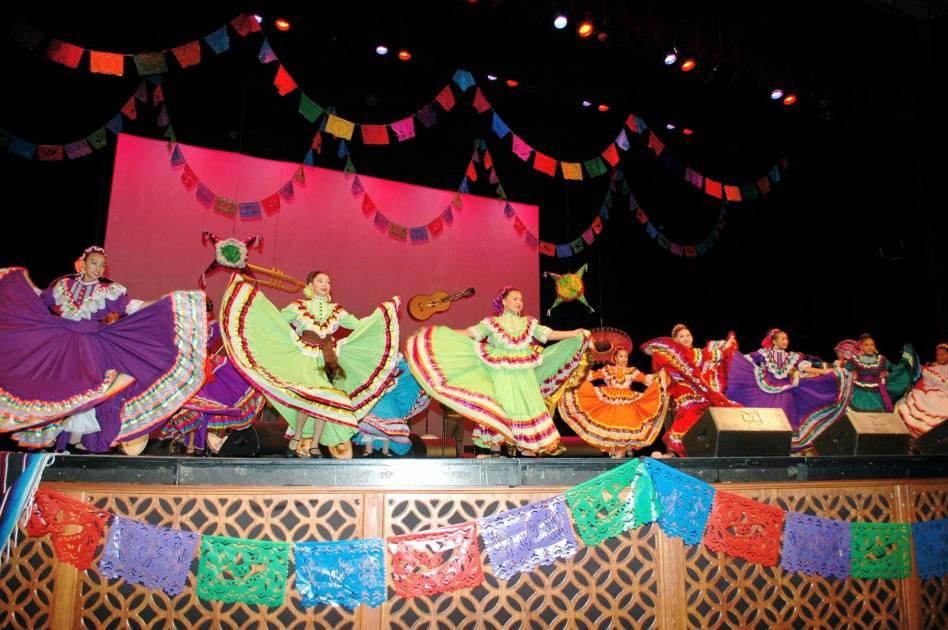 17th Annual C.A.L.L.E de Arizona Mariachi & Folklorico Festival
