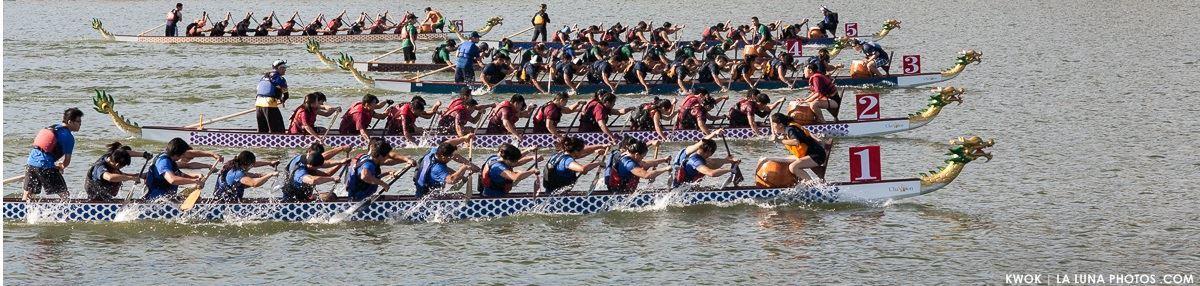 13th Annual Arizona Dragon Boat Festival