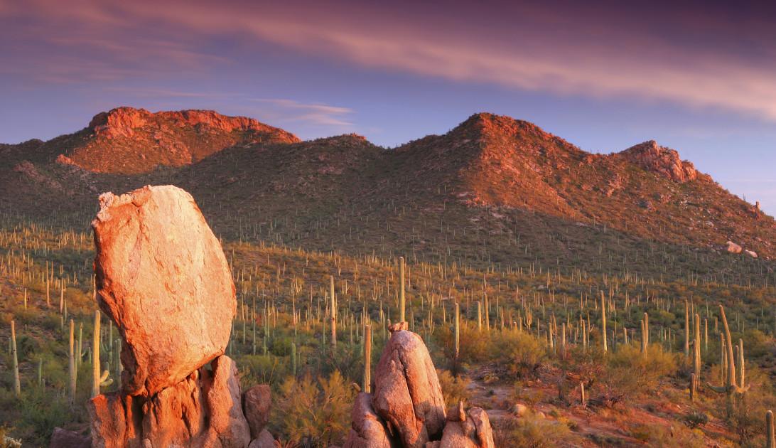 Southern & Tucson