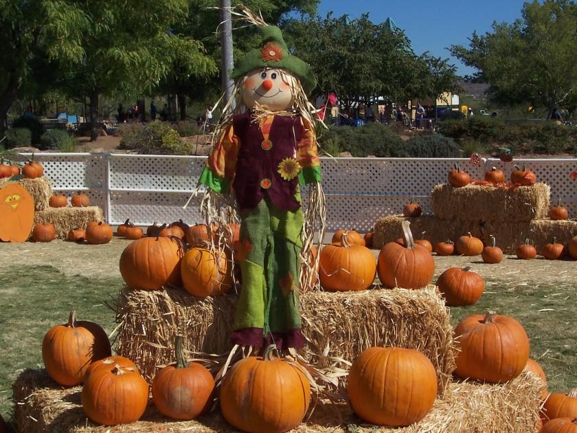 8th Annual Autumnfest