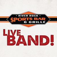 Live Music - River Rock Sports Bar & Grille