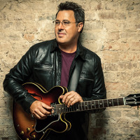 Vince Gill (*SOLD OUT)