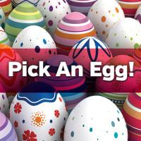 Pick an Egg