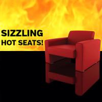 Friday Hot Seats
