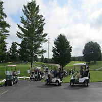LRCR Charity Golf Outing