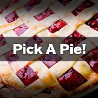 Pick a Pie
