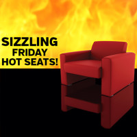 Sizzling Hot Seats