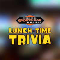 Lunch Time Trivia