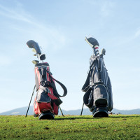 Ultimate Golf Showdown
