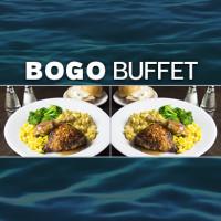BOGO Buffet