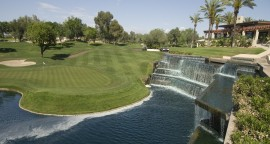 Golf Package - Hyatt Regency Scottsdale Resort and Spa at Gainey Ranch