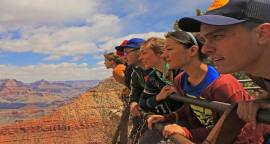Special Fun Offer - 15% OFF Grand Canyon with Sedona and Navajo Reservation Tour