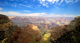 DISCOUNT Grand Canyon Air and Land Package Tour