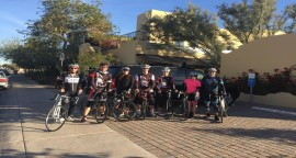 All Inclusive Cycling Vacation