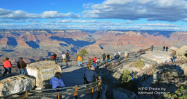 15% off Grand Canyon with Sedona and Navajo Reservation Tour