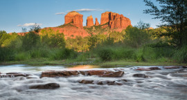 Sedona Red Rocks and Wine Country Tour