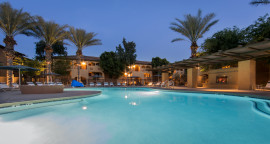 First Responders discount when you book your stay at Holiday Inn Club Vacations Scottsdale Resort