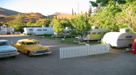 Arizona Association of RV Parks & Campgrounds