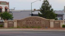 City of Douglas Visitor Center