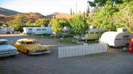 Caravan Oasis RV Park