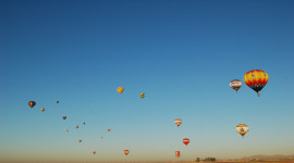 Hot Air Expeditions Inc.