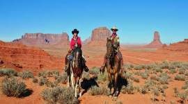 5th Annual John Wayne's Monument Valley Ride