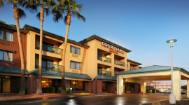 Courtyard by Marriott - Tempe Downtown