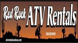 Red Rock ATV Rental